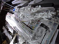 Name: SAM_2125.jpg Views: 149 Size: 224.6 KB Description: a pack of glass cloth  pieces cut for each mould half.
