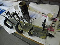 Name: SAM_2123.jpg Views: 160 Size: 152.2 KB Description: The Nimbus Joiner is a brute 100 x 48K Carbon tows.