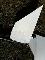 Name: IMG_3592.jpg Views: 153 Size: 59.9 KB Description: Onyx JWS fin failed on first launch