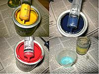 Name: paint.jpg Views: 31 Size: 76.5 KB Description: Good ol' hardware store water based enamel used to mix my own colors.