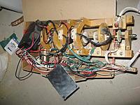 Name: IMG_0117.jpg Views: 53 Size: 300.6 KB Description: Old mechanical director - analog computer