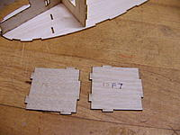 Name: SpookE 18.jpg Views: 63 Size: 61.0 KB Description: Plywood former F7 seems to have been labeled F5.