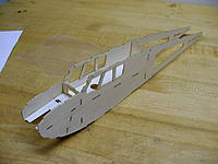 Name: SpookE 20.jpg Views: 74 Size: 60.4 KB Description: The remaining side is fitted in place and all joints glued.