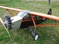 "Name: DSC00040.JPG Views: 43 Size: 2.53 MB Description: 1929 Travel Air 6000 - 96"""