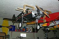 Name: P0003779.JPG Views: 71 Size: 194.3 KB Description: 1929 Travel Air 6000 in the hanger