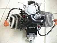 Zenoah GT 80 - RC Groups