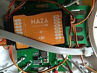 dji phantom v1 1 1 with naza m v2 futaba fasst receiver. Black Bedroom Furniture Sets. Home Design Ideas