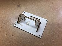 Name: Aileron Servo Hatch Mount.jpeg