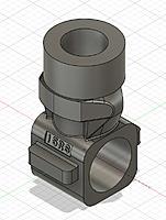 Name: 15RS 1 Model.jpg Views: 9 Size: 124.0 KB Description: Fusion 360 K&B 15RS Solid Model