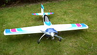 Name: PICT0587.jpg Views: 276 Size: 165.7 KB Description: 10 year old model xtrawot, yet to fly - futaba 2.4 gear, futaba s152 digital servos.