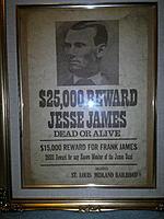 Name: jesse james dodger.jpg Views: 104 Size: 142.8 KB Description: Is this genuine?