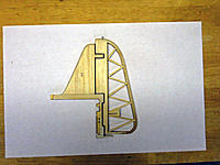 Name: -13-fin-and-rudder.jpg Views: 51 Size: 1.07 MB Description: Completed Fin and Rudder. Note the odd hinge line.