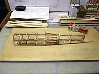 Name: -16-fuselage-build.jpg Views: 42 Size: 1.05 MB Description: