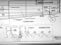 Name: bv-137-tailwheel-plans.jpg Views: 26 Size: 541.6 KB Description: Tail wheel parts assembly
