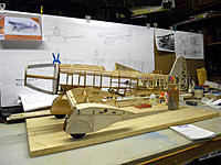 Name: -8--fit-to-fuselage.jpg Views: 25 Size: 1,001.3 KB Description: The basic form for the cowl