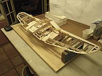 Name: dscn2458.jpg Views: 52 Size: 216.8 KB Description: Outboard wing panels glued on.