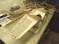 Name: dscn2497.jpg Views: 62 Size: 208.9 KB Description: Polyspan the wing bottom,