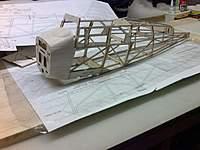 Name: Tri-Pacer  fuselage construction - 5.jpg Views: 355 Size: 66.7 KB Description: