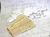 Name: CR-32 - Plans Plastic and Laser Parts.jpg Views: 720 Size: 111.4 KB Description: