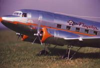 Name: DC-3 A.jpg Views: 426 Size: 59.4 KB Description: Cowls are epoxy/glass covered with MonoKote