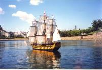 Name: vic-1 HMS Victory model.jpg