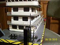 Name: Big Dog 003.jpg Views: 107 Size: 81.4 KB Description: Port side anchor.