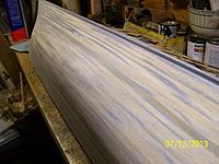 Name: Cutty Sark RC hull sanding 002.jpg Views: 62 Size: 182.5 KB Description: