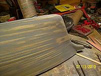 Name: Cutty Sark RC hull sanding 003.jpg Views: 71 Size: 226.3 KB Description: