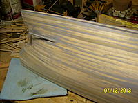 Name: Cutty Sark RC hull sanding 004.jpg Views: 79 Size: 202.0 KB Description: