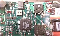 Name: HS SS NON.jpg Views: 472 Size: 187.6 KB Description: 3 pads VCC,GND,RST