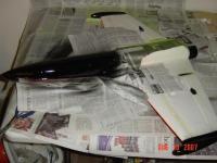 Name: dsc00006_255.jpg Views: 503 Size: 47.3 KB Description: fuselage painted in black