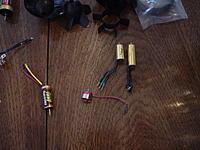 Name: DSC01989.jpg Views: 125 Size: 273.8 KB Description: ammo 30mm x12mm 4k kv?, medusa 30mm x 12 mm 5k kv, medusa 12mm x 40 mm 5k kv?
