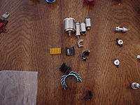 Name: DSC01990.jpg Views: 132 Size: 299.5 KB Description: various brushed motors and heatsinks- including new edp motor nand used one not shown