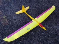 Name: Super Talon w Filip wing on gravel 001.jpg