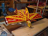 Name: IM002343.jpg Views: 1063 Size: 111.1 KB Description: Sig Wonder from kit.  Powered with Grayson hobbies 2212-06