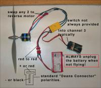 new to electrics and no wiring diagram included rc groups Brushless DC Motor Tutorial brushed motor connections; name brushlessmotorlayout jpg views 994 size 93 0 kb description brushless motor