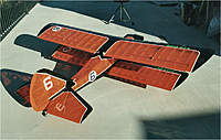 Name: KadetBiplane-02.jpg Views: 60 Size: 89.1 KB Description: Senior Kadet with Seniorita wing