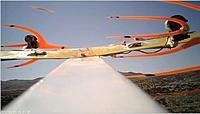 Name: 808s-Flight8-Tail-Pushpull.jpg Views: 75 Size: 37.4 KB Description: Keyfob camera shutter artifact...