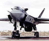Name: x-35b-OpenPit.jpg Views: 24 Size: 65.1 KB Description: X-35 over the open pit test area at Lockheed Palmdale.