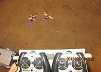 Name: DualHeliTray.jpg Views: 92 Size: 222.4 KB Description: Dual helicopter transmitter tray