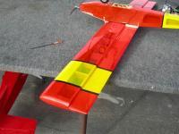 Name: MirageK-FWing-00.jpg Views: 6191 Size: 129.3 KB Description: K-F wing on Goldberg Mirage