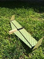 Name: 照片 1 (1).jpg Views: 44 Size: 1.10 MB Description: prototype2 ,covered with disser.balsa pod .