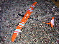 Name: RIMG0007.jpg Views: 115 Size: 330.1 KB Description: The big blades will come later....