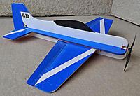 Name: 3D-Hawk-top.jpg Views: 108 Size: 179.2 KB Description: AZAerobat's 3D-Hawk Top