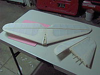 Name: IM000990.jpg Views: 229 Size: 97.3 KB Description: The tail bits before heat shrinking.