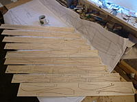 Name: P1030994.jpg Views: 354 Size: 160.5 KB Description: No spar cut-outs.  They will be cut in by hand.