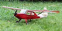 Name: RonaldL's Aeronca Sedan.jpg