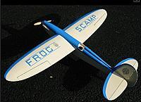 Name: RFJsScamp.jpg Views: 146 Size: 68.2 KB Description: RFJ's 5x Scamp for electric R/C