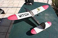 Name: SundancersWitch.jpg Views: 128 Size: 180.6 KB Description: Sundancer's Witch II for electric R/C