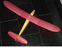 Name: Vegas Vanda Mk II.jpg Views: 1534 Size: 7.1 KB Description: Vega's Vanda for R/C slope soaring
